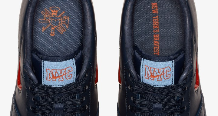 nike air force 1 low NYC 4