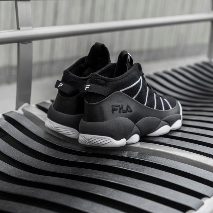 FILA Spaghetti Knit all conference pack 4
