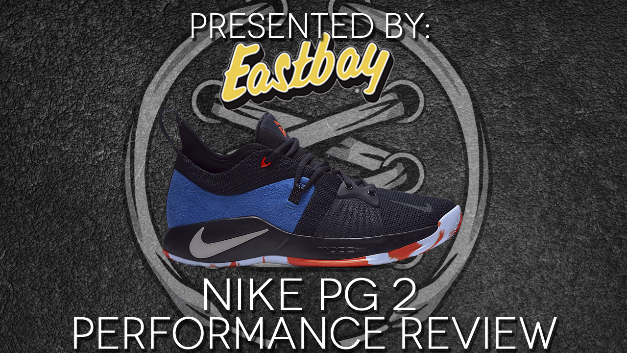 Nike PG 2 Performance Review WearTesters