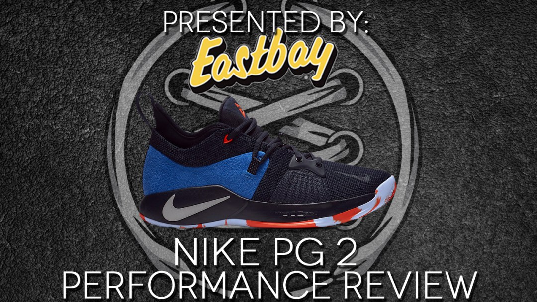2c794e5e0ab Post navigation. Prev · Next. Nike PG 2 performance review