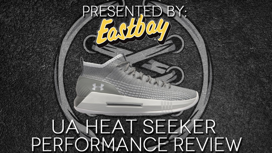 bbd02e9a659b Under Armour Heat Seeker Performance Review - WearTesters