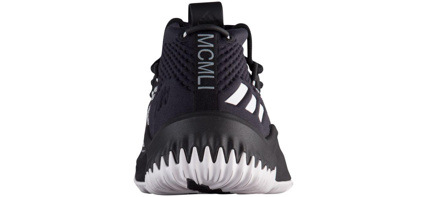 online store e1d01 bde39 adidas dame 4 black history month 2