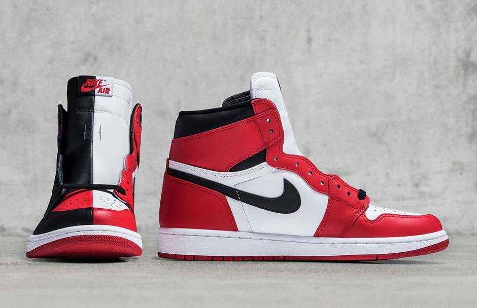 quite nice 48e4e 951c2 air jordan 1 homage to home 2