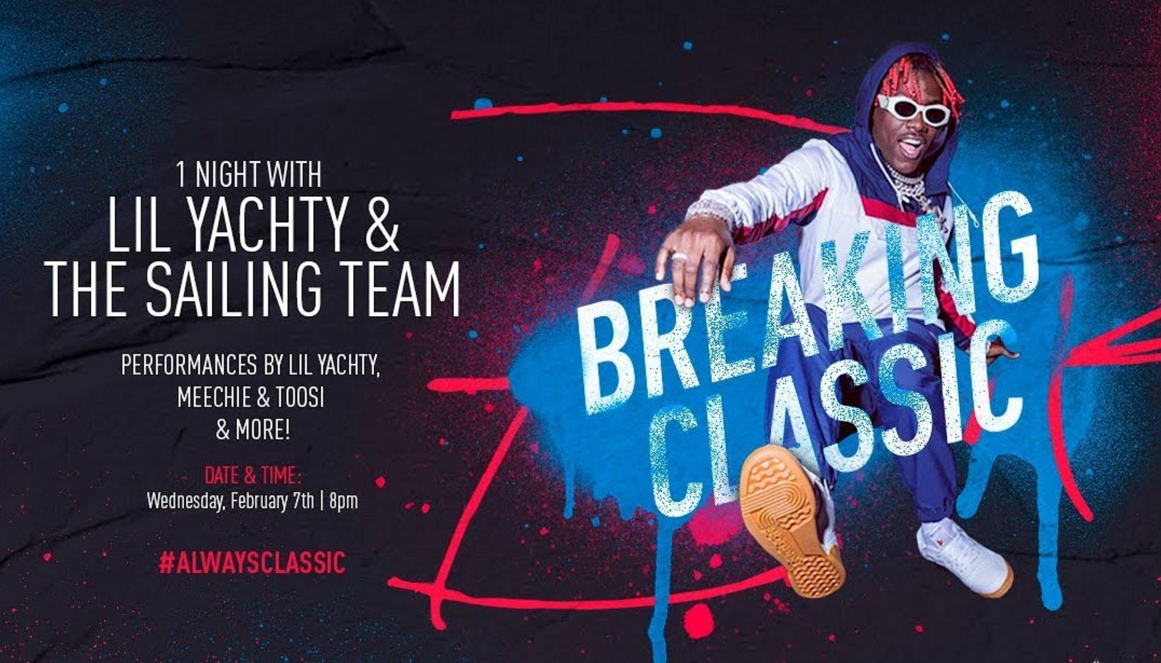 db87e992556 You Can Livestream Lil Yachty s Performance at Tonight s Reebok ...