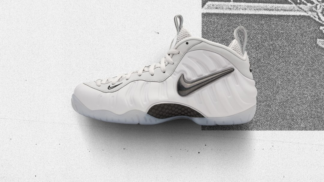 eb6391130972 The Nike Air Foamposite Pro  Swoosh Flavors  Sports Removable ...