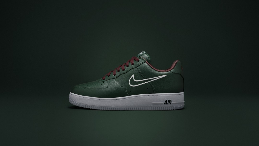 ee374ff34f7 The Nike Air Force 1  Hong Kong  Returns This Week - WearTesters