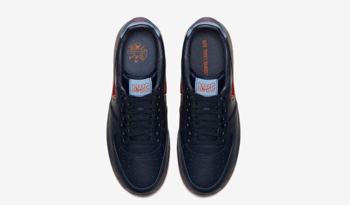 nike air force 1 low NYC 1