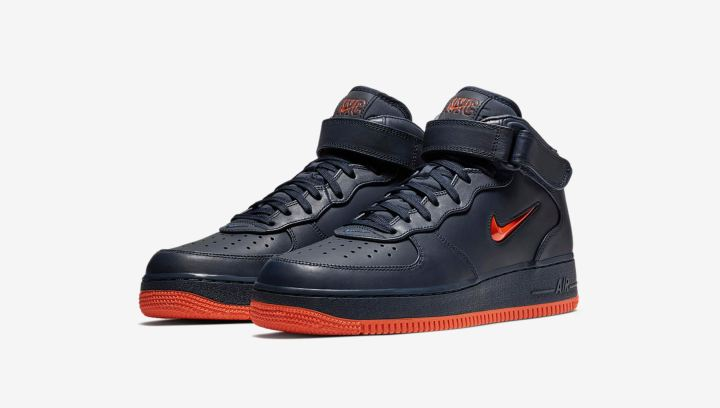 nike air force 1 mid NYC 2