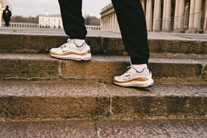 buy online ba9f0 abed2 nike air max 98 GMT pack 1
