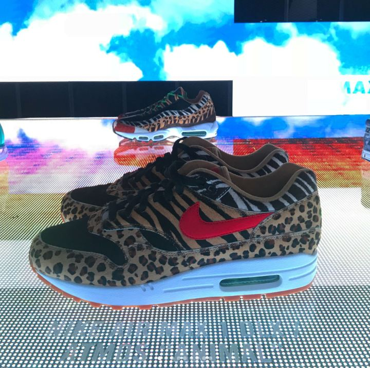 nike air max day preview 2018 HIROFUMI KOJIMA 1