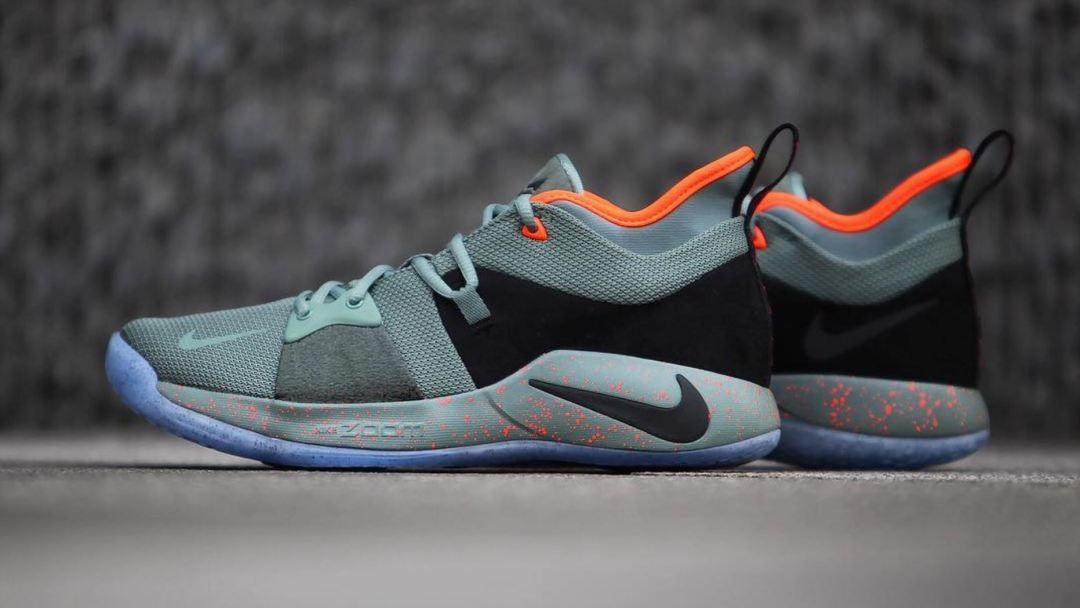 b563595b9bf3 Here s a Detailed Look at the Nike PG 2  All Star  - WearTesters