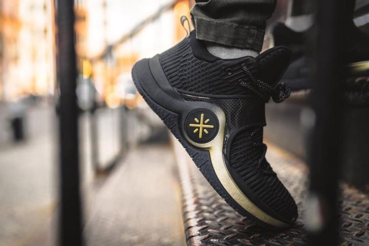 way of wade 6 first born official 1