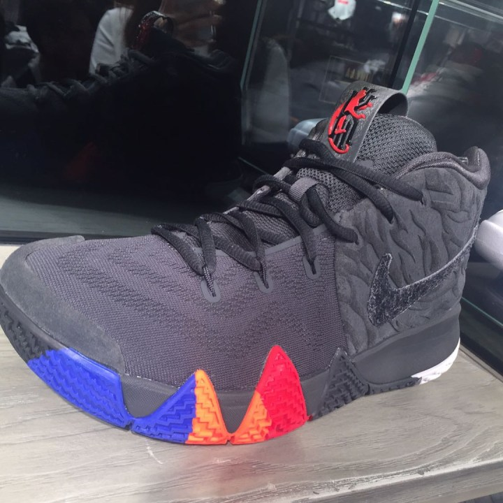 23a9891a158d This Nike Kyrie 4  Year of the Monkey  May Celebrate Kyrie s Birth ...