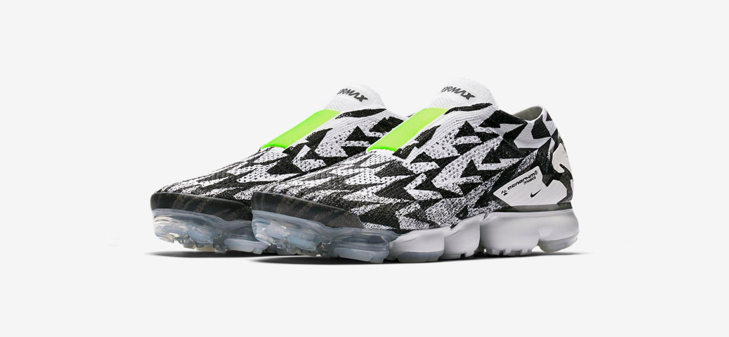 ea24f249f6cfc ACRONYM Nike Air VaporMax Moc 2 5 - WearTesters
