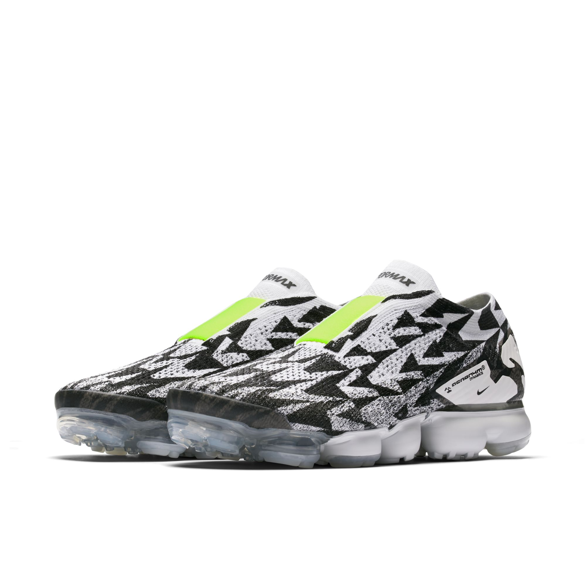0e211291c5 ACRONYM Nike air Vapormax Moc 2 - WearTesters