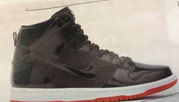 more photos fe4b3 535c0 This Nike SB Dunk Low Pro Colorway is Inspired by the Jordan ...
