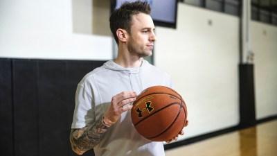 Chris Brickley shoot your shot