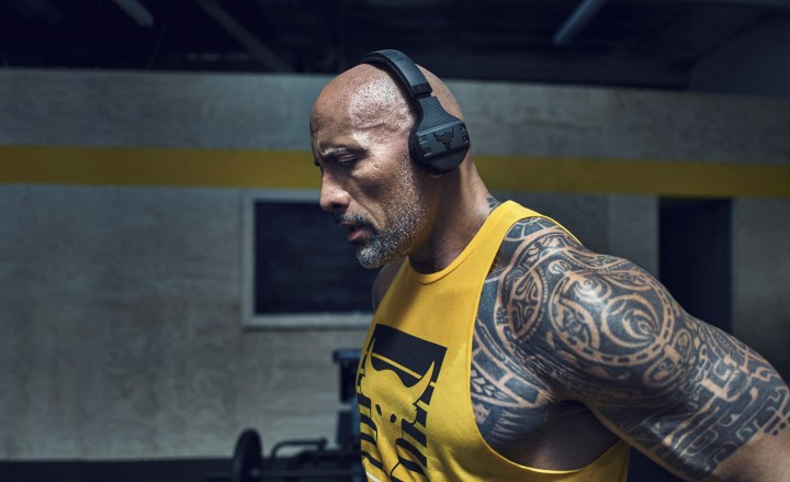 Dwayne Johnson project rock delta chase greatness collection 7