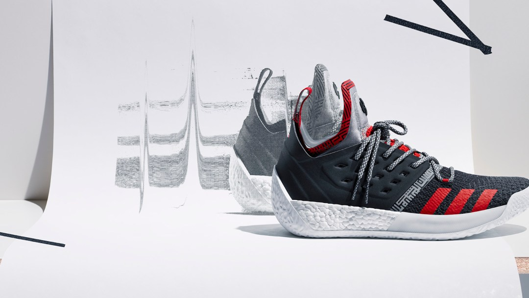 dfc929b6f32f Release Reminder  The adidas Harden Vol 2  Lift Off  Arrives Next ...