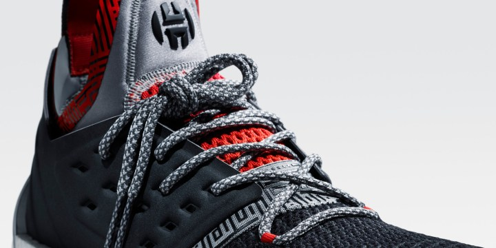 df5f55f315c2 Release Reminder  The adidas Harden Vol 2  Lift Off  Arrives Next ...