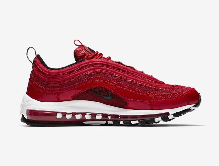 Nike Air Max 97 CR7 Patchwork 7