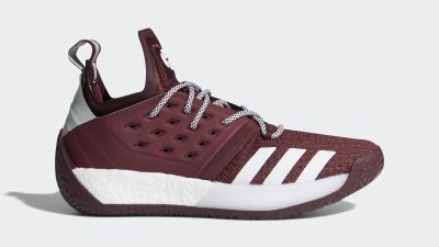 release date: ff749 1b88d adidas Unveils Collegiate Harden Vol 2 Colorways for March Madness
