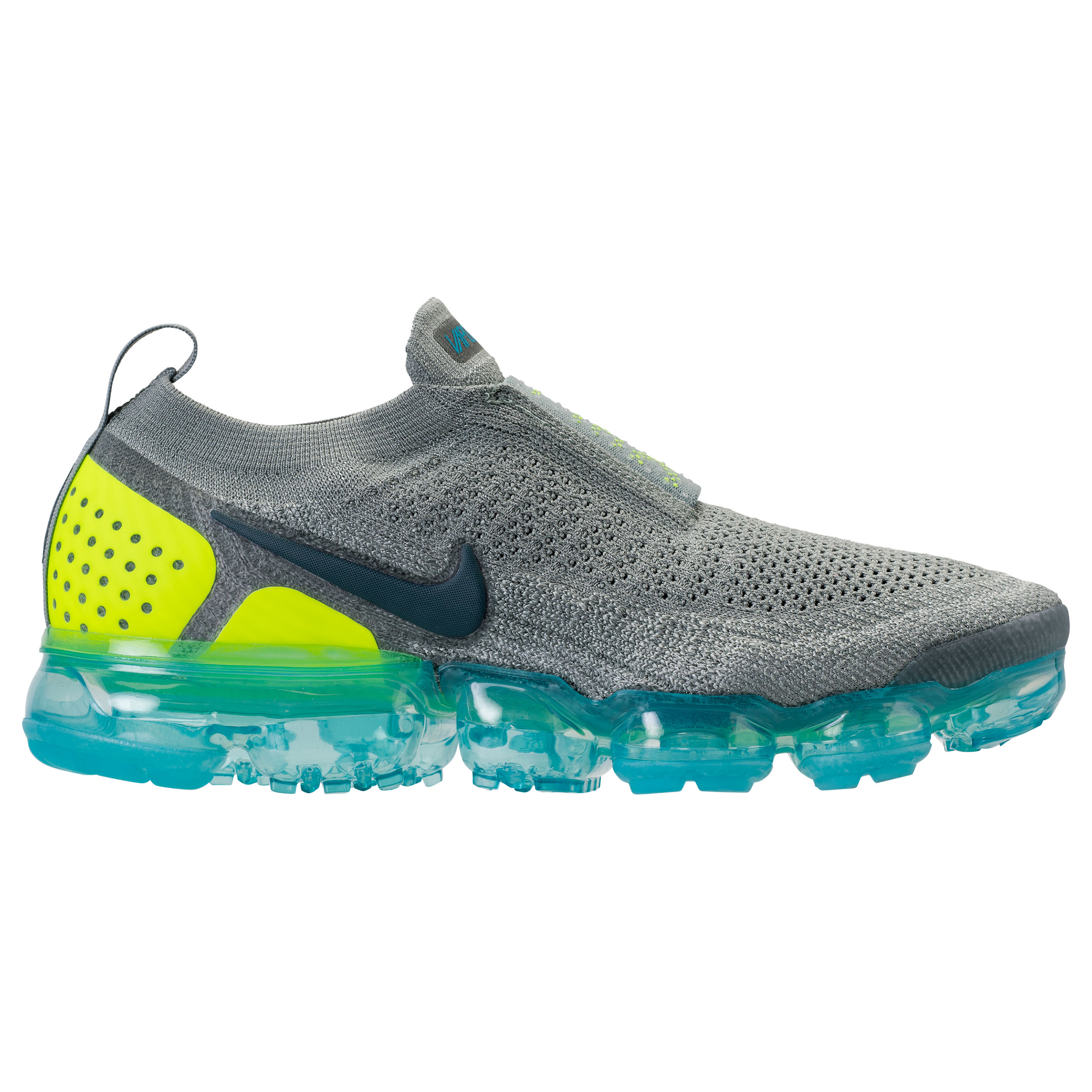 21aef341b0 The Nike Air VaporMax Flyknit Moc 2 Will Release in Fluorescent ...