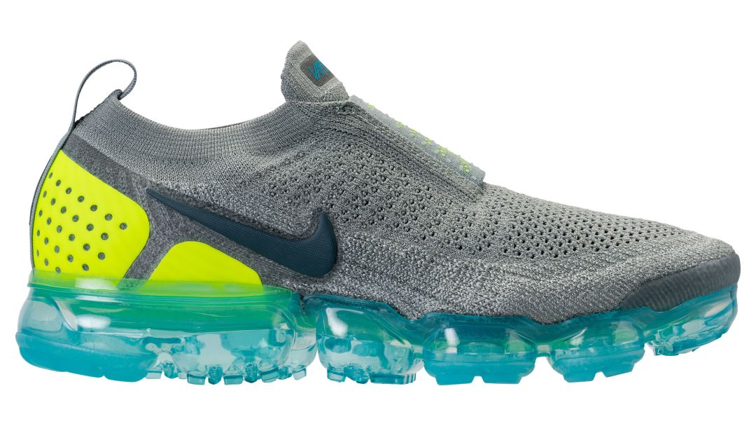 99fd5bca445 The Nike Air VaporMax Flyknit Moc 2 Will Release in Fluorescent ...