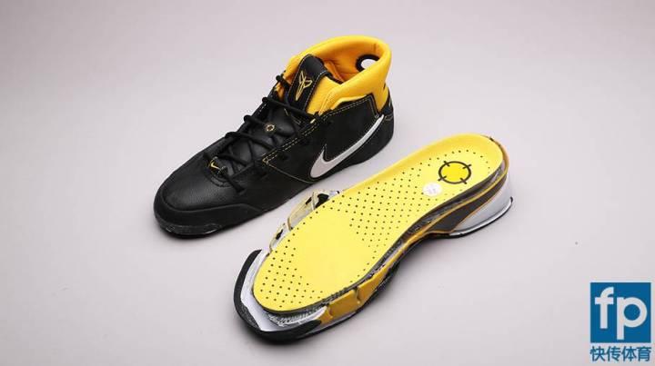 3a07b0703550 Nike Kobe 1 Protro Deconstructed  The Makings of Performance Retro ...
