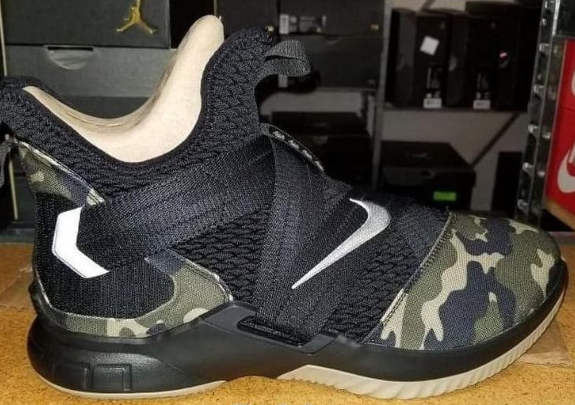 a224adc26d7d lebron soldier 12 Archives - WearTesters