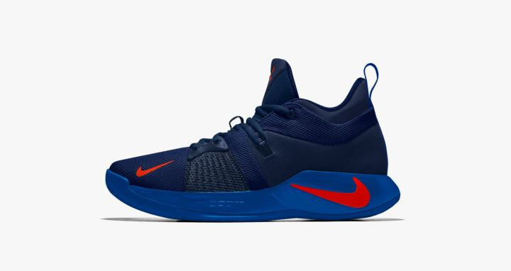 6ce8e5fadcd8 The Nike PG 2 is Now Available for Customization on NikeiD - WearTesters