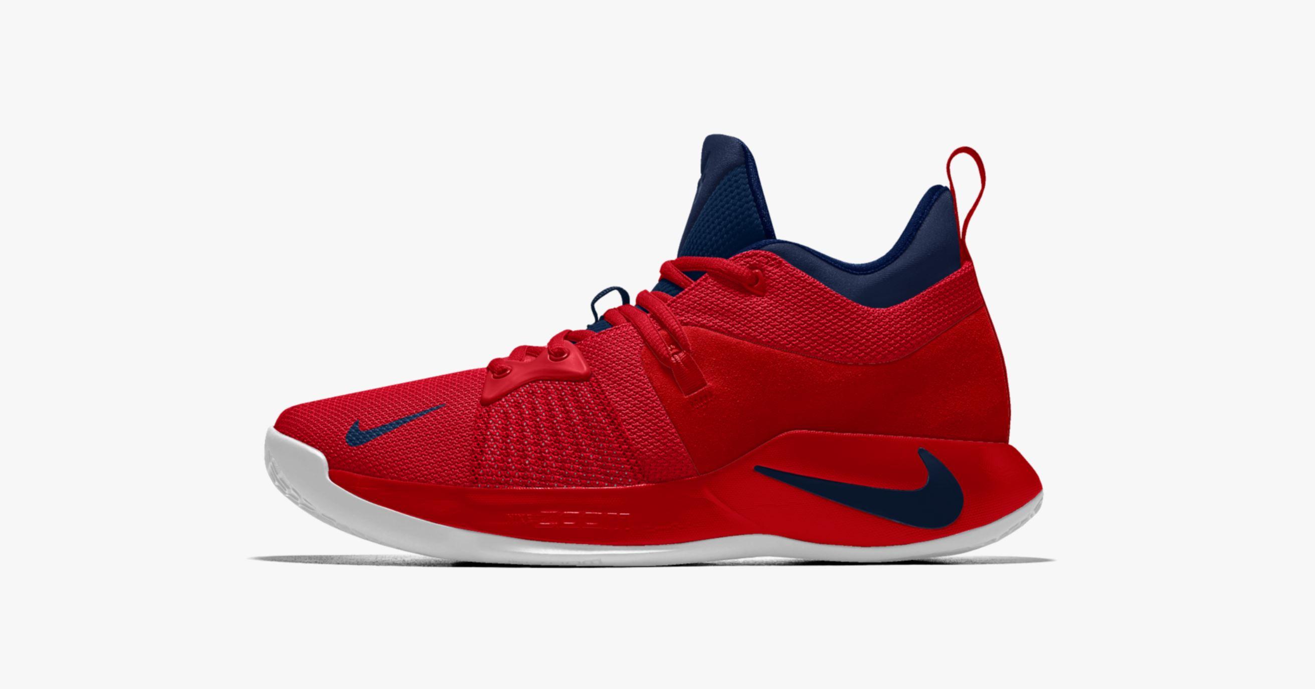 cff496442e7 ... customization platform is the Air Max 270. nike pg 2 nikeid 3 · Kicks  On Court   Nike   NikeiD ...