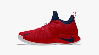 81a762b44996 The Nike PG 2 is Now Available for Customization on NikeiD