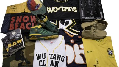 stockx wu-tang foundation CREAM