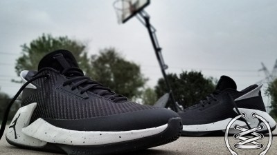 air jordan fly lockdown 7