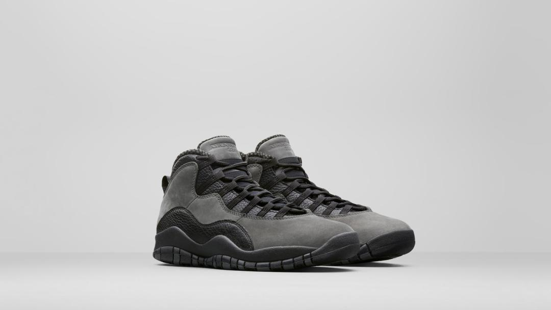 507ad58e0e0459 The Air Jordan 10  Shadow  Release Date Has Been Moved Up - WearTesters