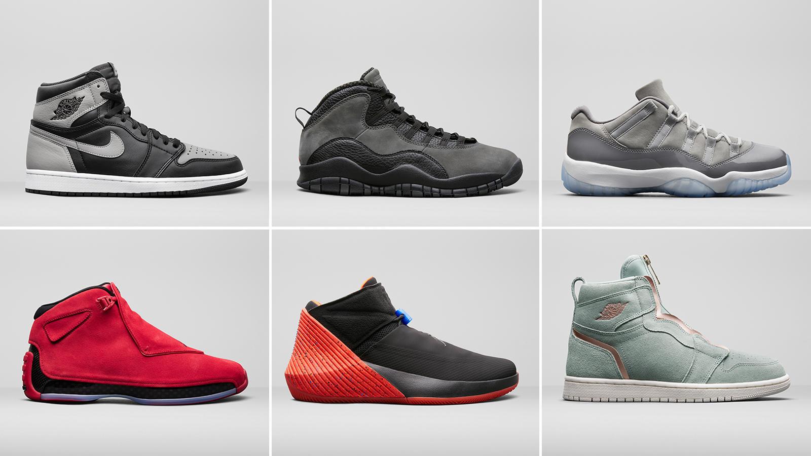 quality design 631df b7d61 Jordan Brand   Kicks Off Court   Kicks On Court   Retro Lifestyle ...