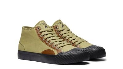 Challenger DC Shoes Evan Hi Zero Challenger