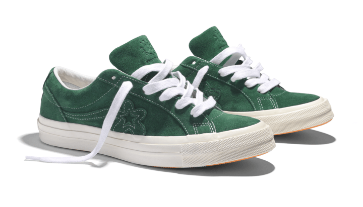 Converse And Tyler The Creator Announce New Golf Le Fleur Mono