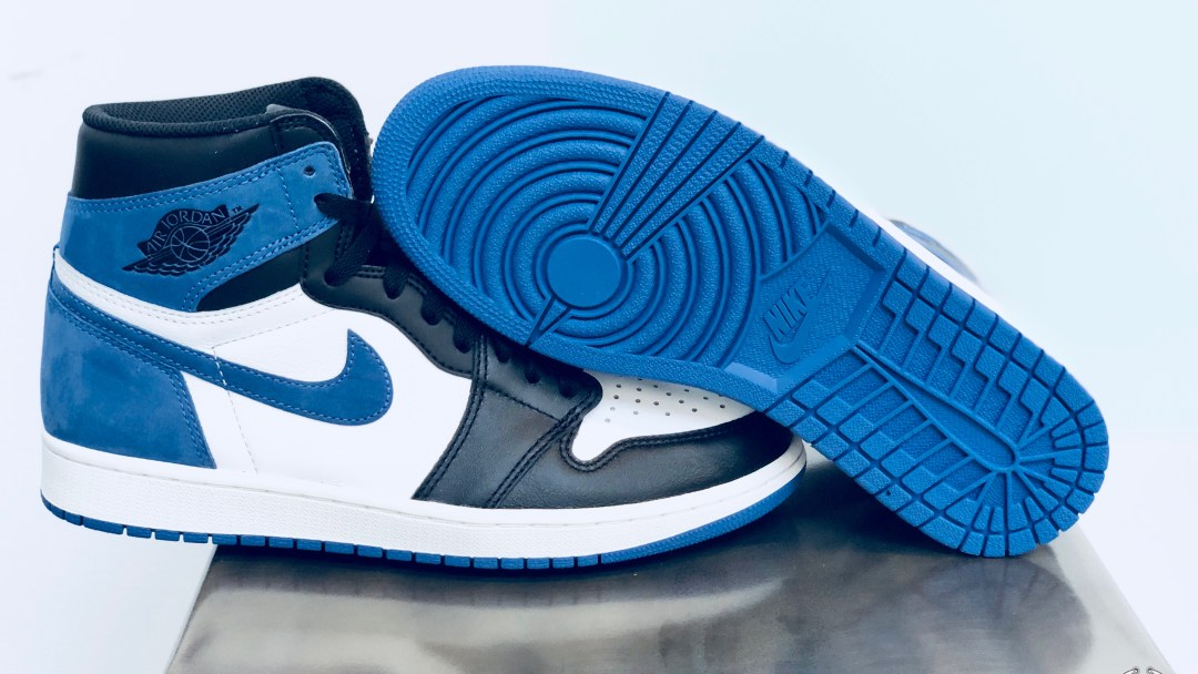 3d36bd37b2c Only the Air Jordan 1 'Clay Green' and 'Blue Moon' to Release in ...