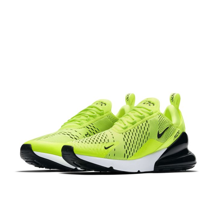 Release Reminder  The Nike Air Max 270  Volt  is Dropping Soon ... b00f0aa7d