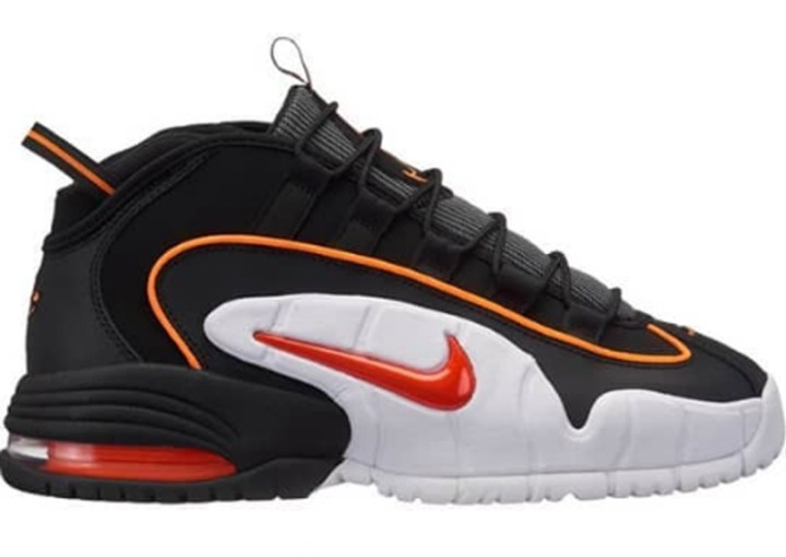 new concept 8d1ae 3ad4c The Nike Air Max Penny 1 Will Return in 2018 - WearTesters