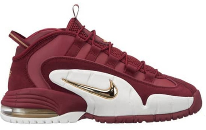 cea90ef03142 The Nike Air Max Penny 1 Will Return in 2018 - WearTesters