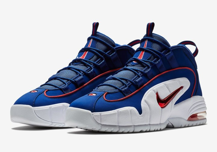 4163a71ebf If you like what you see then you can expect to grab a pair of the Nike Air  Max Penny 1 on June 30 for $160 at Eastbay.com.