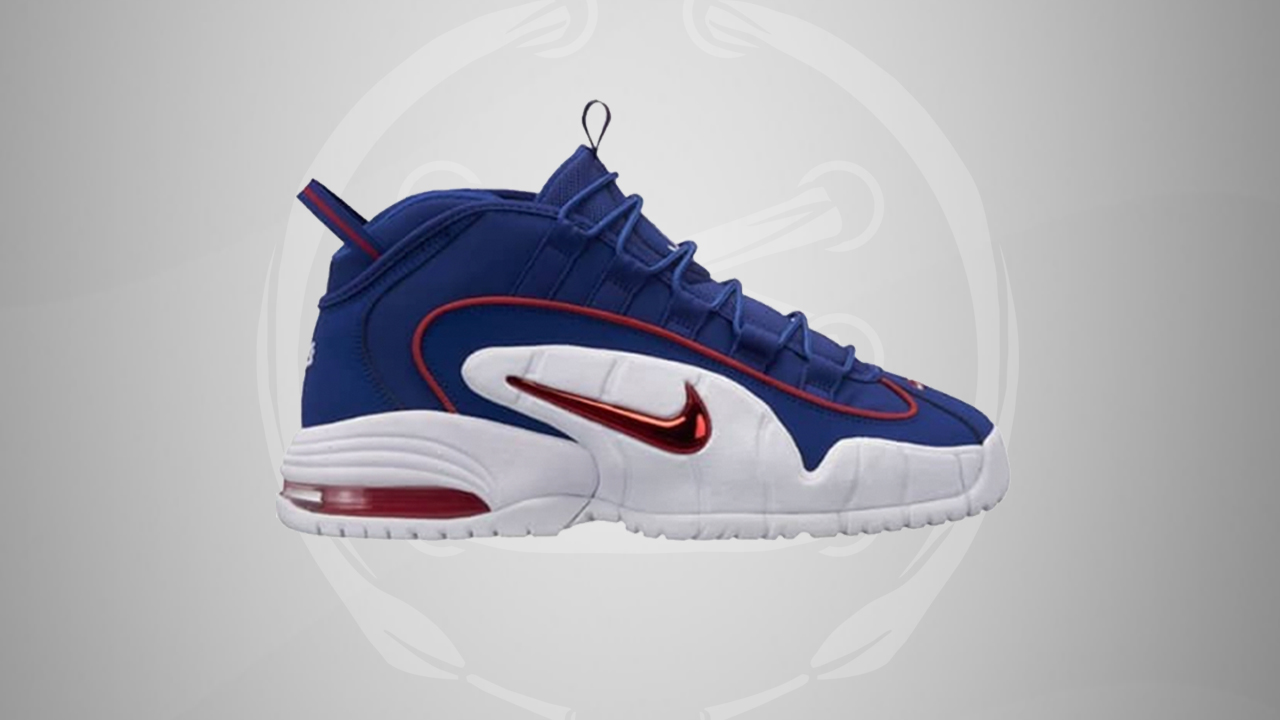 The Nike Air Max Penny 1 Will Return in 2018 - WearTesters