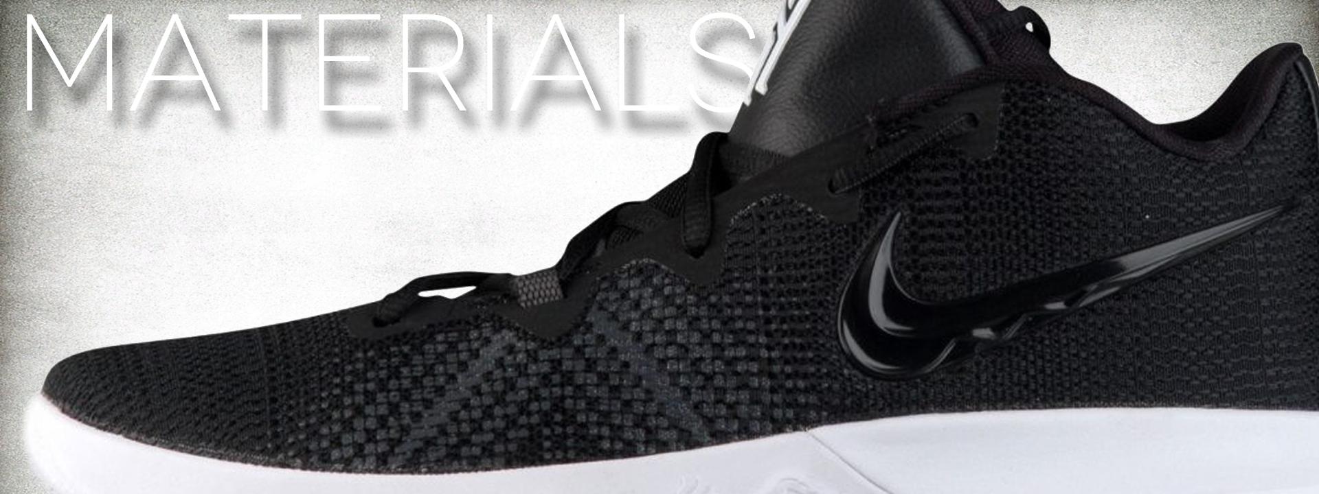 Nike Performance Revisar Flytrap El Material Weartesters Kyrie Flytrap Revisar 7c0cd1