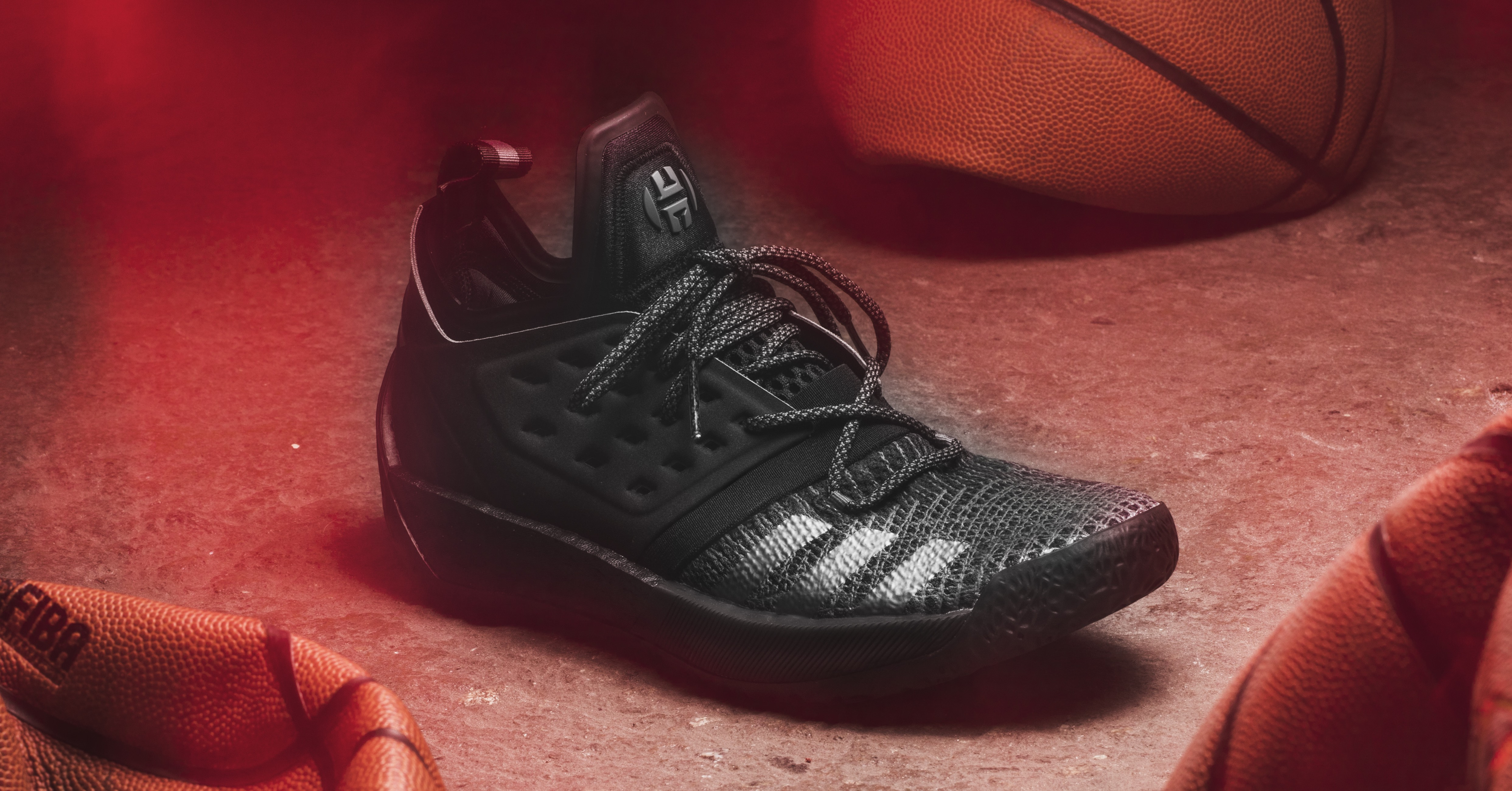 fb426874cad adidas Harden Vol 2 N13HTMARE 3 - WearTesters