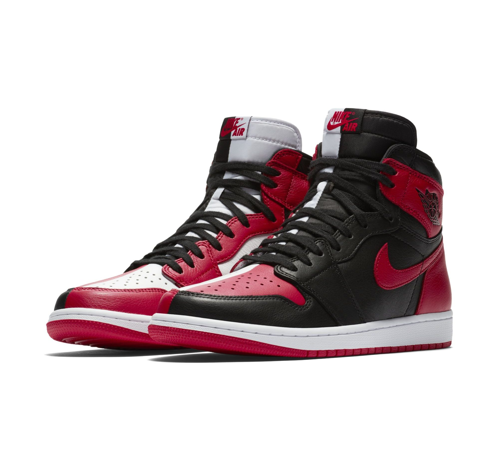 The Air Jordan 1  Homage to Home  Will Release in Two Different ... 042597e1d