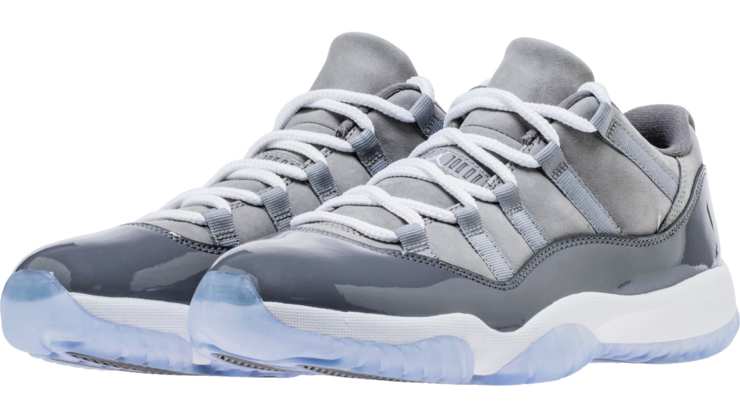 cool grey 11 low