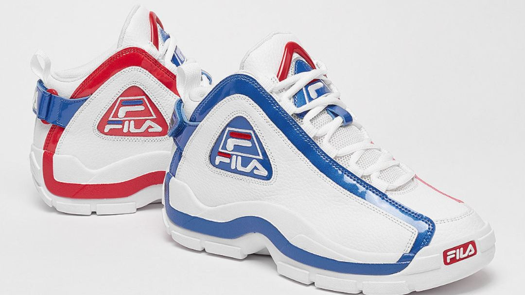 f24c3359d51 Snipes Celebrates 1998 with New Fila 96 Collaboration - WearTesters